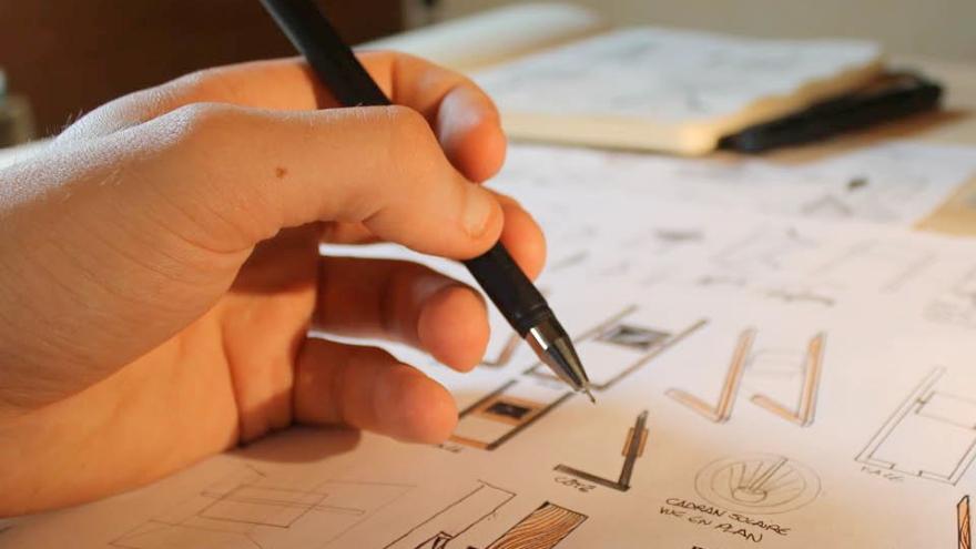 Esquisses préparatoires / Sketches